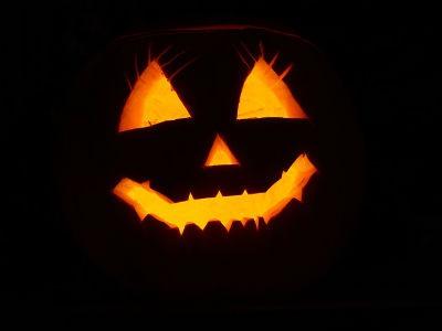 Vacaciones de Halloween en Port Aventura