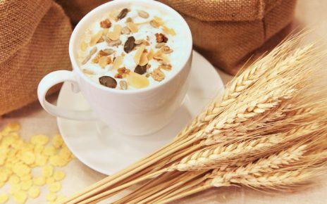 Cereales fundamentales