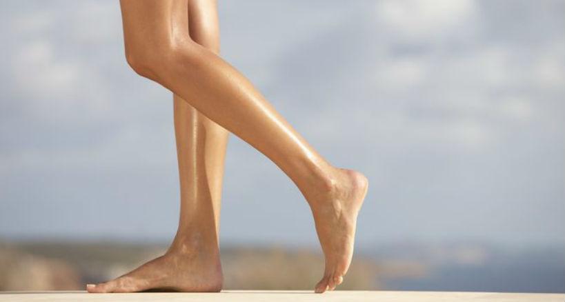 Como curar las ulceras en las piernas