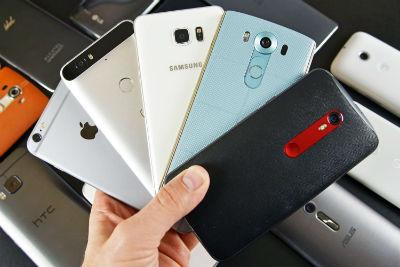 Como elegir el smartphone adecuado