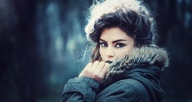 Cosmetica Aloe Vera y como maquillarse en invierno