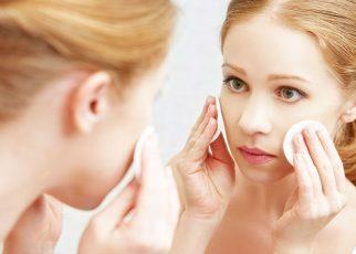 Cosmetica facial natural