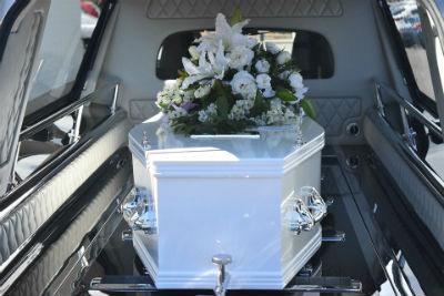 Servicios funerarios a traves de internet