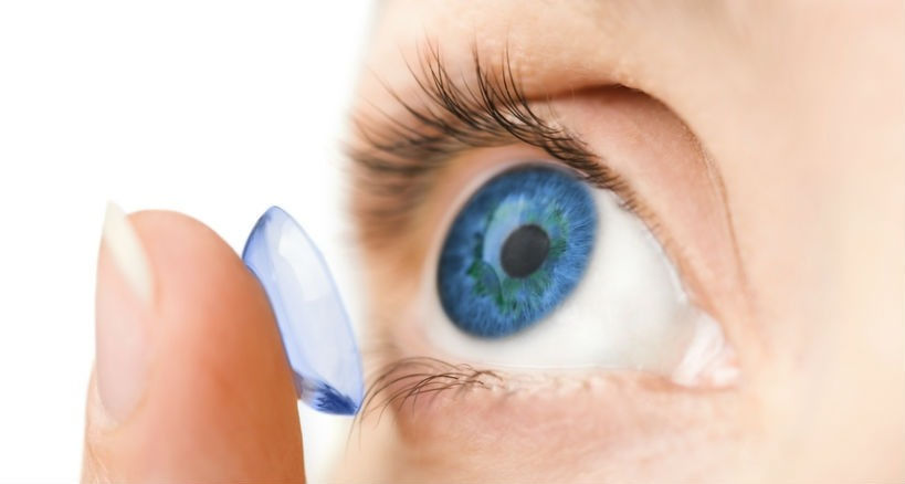 Tipos de lentillas existentes