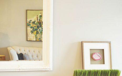 ideas para decorar hogar con espejos