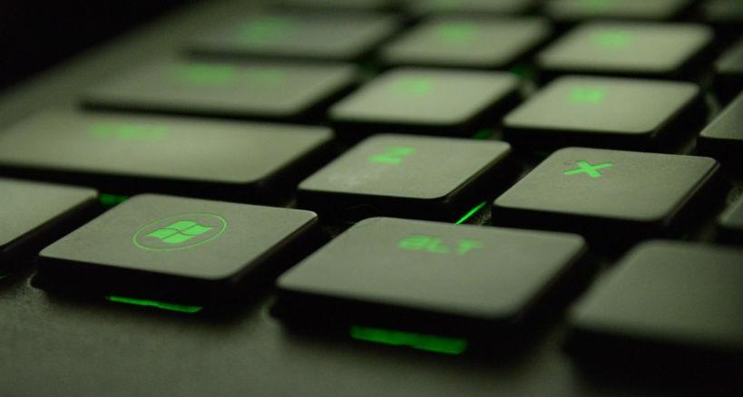 4 claves para comprar un portatil gaming