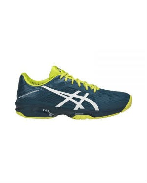 Asics gel solution speed 3 azul