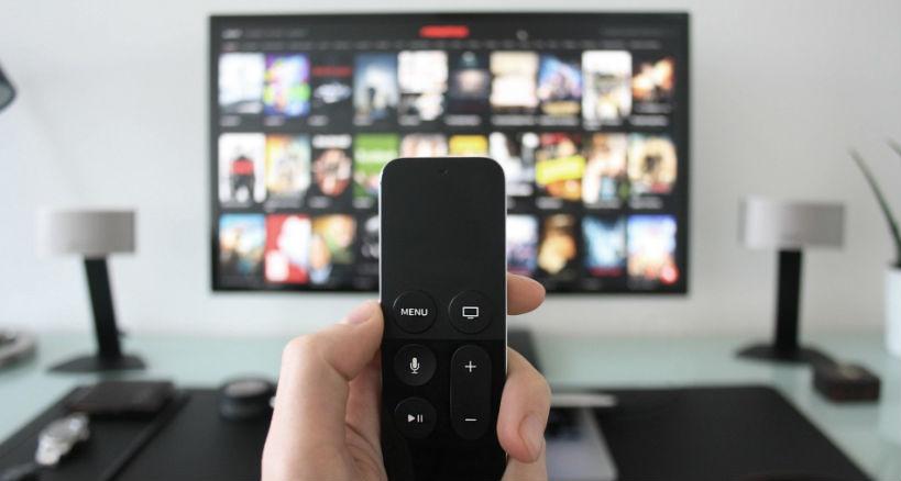 IPTV ver TV