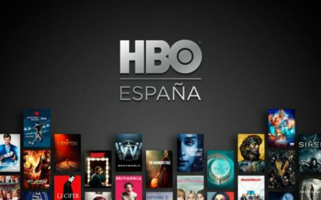 La amistad estupenda HBO Espana