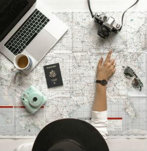 A donde ir de viaje en 2019