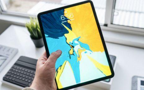Alquiler de iPads en eventos