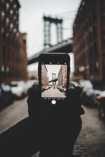 App para organizar tu viaje