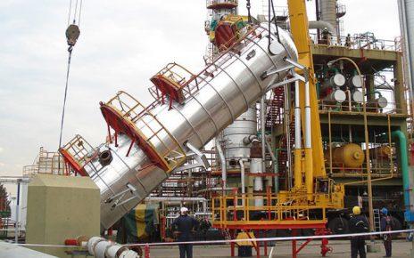 Consejos para la instalacion de equipos industriales
