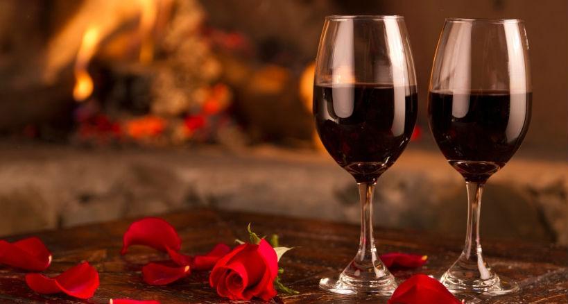 Escapada turistica para el Dia de los Enamorados