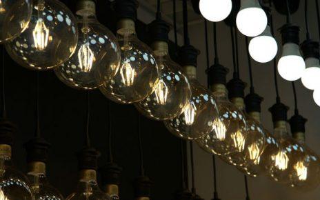 La iluminacion es fundamental en los espacios