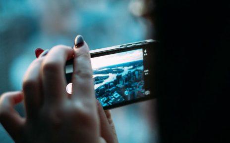 Las 5 ventajas de utilizar una app para organizar tu viaje