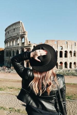 Roma y su encanto