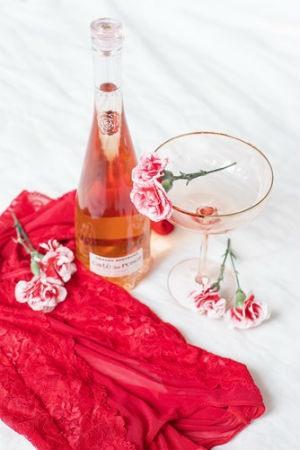 Viaje romantico de San Valentin