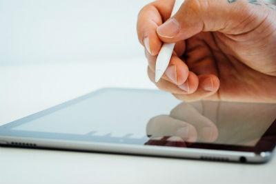 iPads para eventos