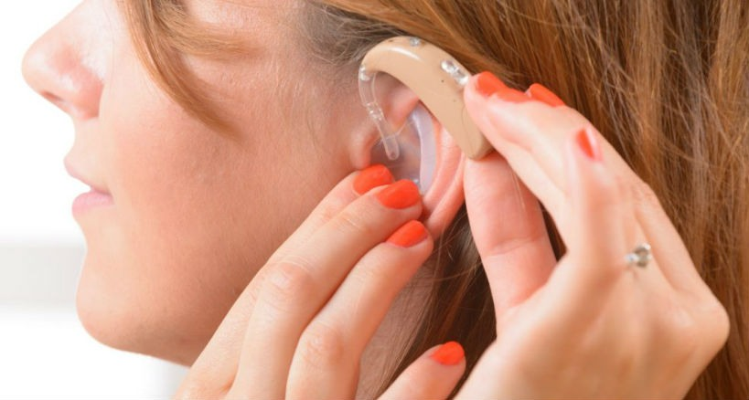 recomendaciones para utilizar audífonos por primera vez