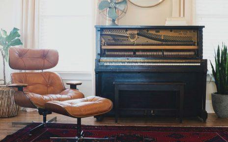 Cuatro cosas que cambiaran tu casa por completo