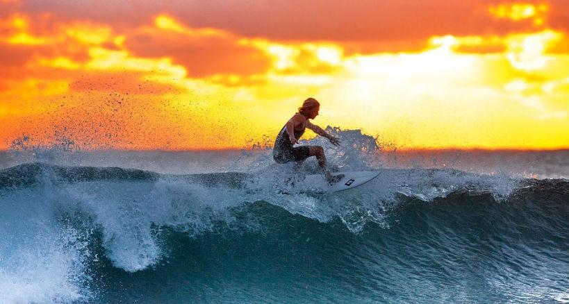 Equipamiento de surf al mejor precio