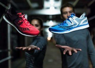 Las mejores zapatillas deportivas Saucony