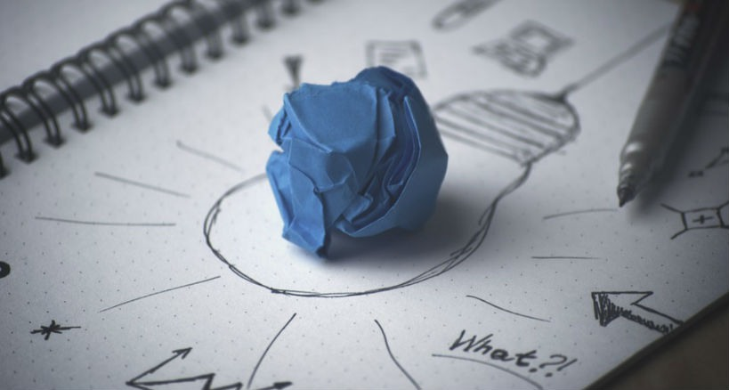 incrementar tu capacidad creativa en el trabajo