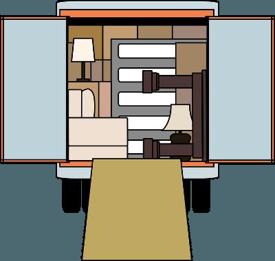 Avances tecnologicos en las mudanzas