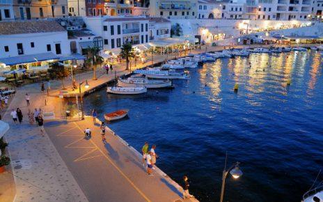 Menorca paraiso cercano