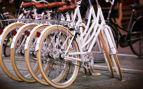 Servicios de talleres de bicicletas