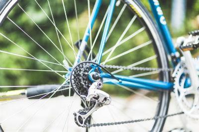 Talleres de bicicletas