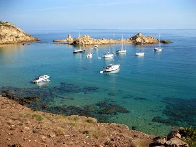Vacaciones en Menorca 2019