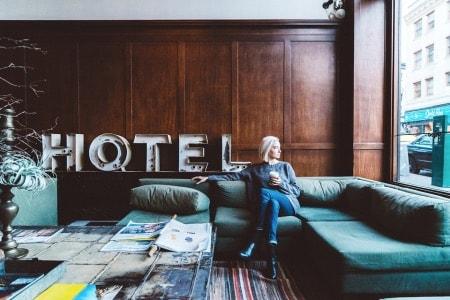 hotel realizar un viaje
