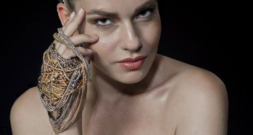 joyas y accesorios maternos