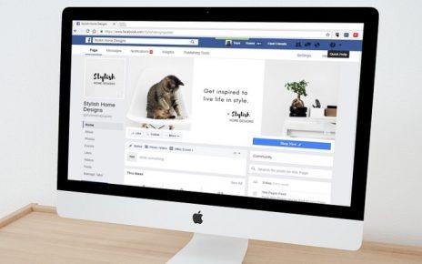 recuperar mi cuenta Facebook
