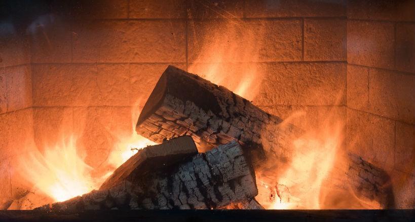 Cu l es la mejor le a para la chimenea diferentes tipos - Tipos de lena para chimeneas ...