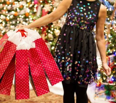 Ahorrar compras de navidad