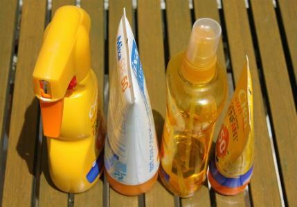 Mantener la piel hidratada