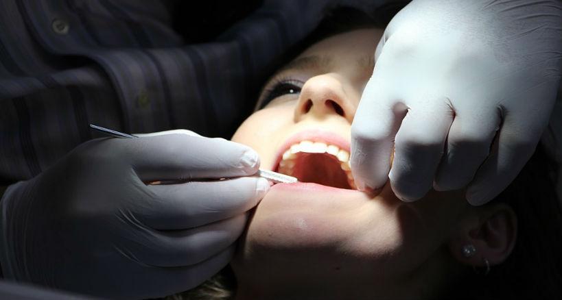 Procedimiento de la endodoncia