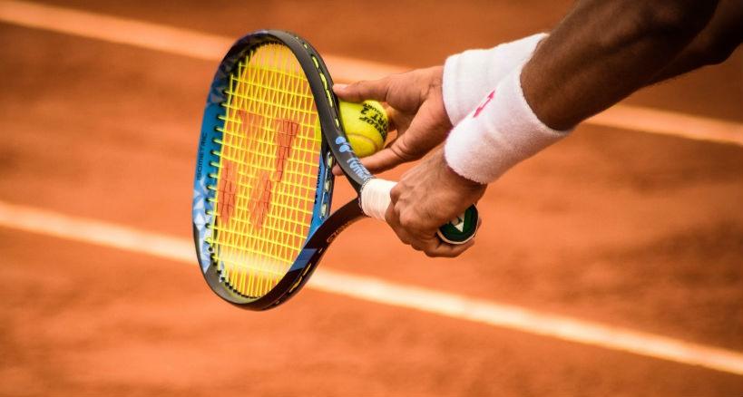5 consejos para tenistas principiantes