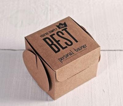 Aliados en el packaging personalizado