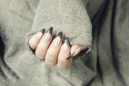 Beneficios de contar con uñas acrílicas