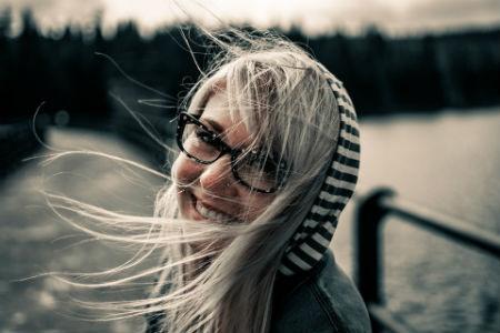 Gafas según cómo se adecúen a tu rostro