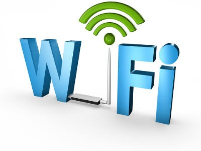 Router wifi