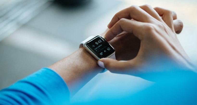 Smartwatch complemento ideal de tu smartphone