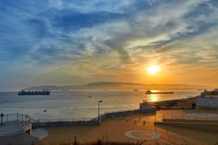 Andalucía como destino turístico marinero