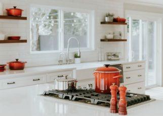 Electrodomesticos imprescindibles en el hogar