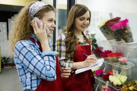 FloraQueen comprar flores