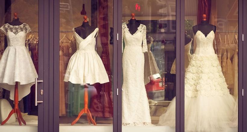 Formas de vestir acorde en una boda